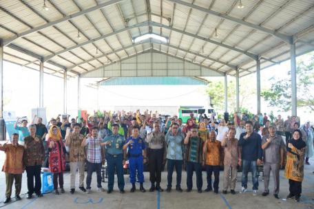 Tujuan Utama Radio Maritim Melindungi Nelayan di Laut