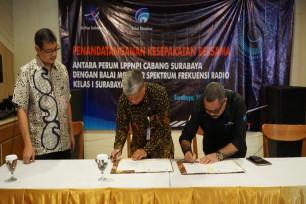 Ilustrasi: Balmon Surabaya Siap Amankan Komunikasi dan Navigasi Enam Bandara Jatim
