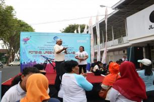 Ilustrasi: Sosialisasi Balmon Surabaya Sasar Milenial Banyuwangi