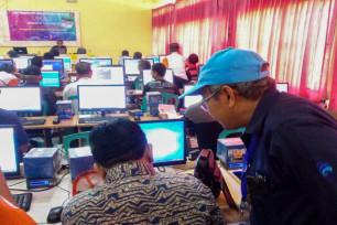 Ilustrasi: Amatir Radio di  Banjarmasin  Bisa Ikut UNAR CAT Tiap Bulan