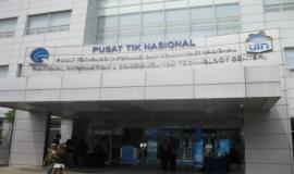 Kantor Pusat TIK Nasional