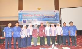 Panitia Konsultasi Publik dan Workshop Manajemen SDPPI dan Loka Monitor Spektrum Frekuensi Radio Palu