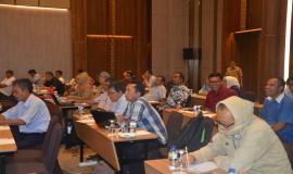 Peserta Workshop SMFR Tingkatkan Kompetensi Frekuensi  1/11/2017