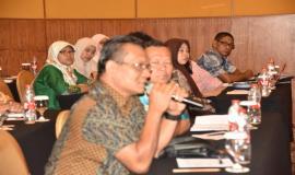 Ka.UPT Banda Aceh (Musriadi) memberikan masukan terkait dengan (BMN) yang sudah lama dipergunakan untuk segera dilelang barang tersebut bagaimana solusinya