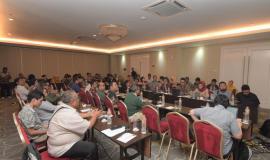 Peserta Undangan Manfaatkan Big Data SDPPI untuk Transformasi Digital 7/11/2019