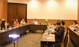 """Menurut Ernawati, kegiatan MOTS program prioritas dari Ditjen SDPPI Kemkominfo. Kegiatan ini sangat bermanfaat dalam memberikan edukasi kepada masyarakat nelayan. """"Nelayan bisa meningkatkan kewaspadaan dalam melakukan aktivitas melautnya 21/2/2020"""