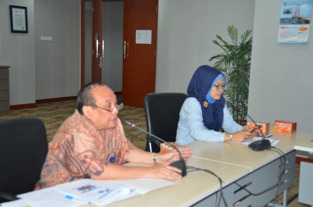 Focus Group Discussion Upaya Peningkatan Pelayanan Publik Ditjen